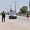 Hatay da Bomba Yüklü Araç Polisi Alarma Geçirdi