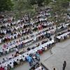 Karaman Belediyesi İftar Sofrası Çeltek Mahallesi …