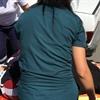 Konya da Otomobil Yayaya Çarptı: 1 Yaralı