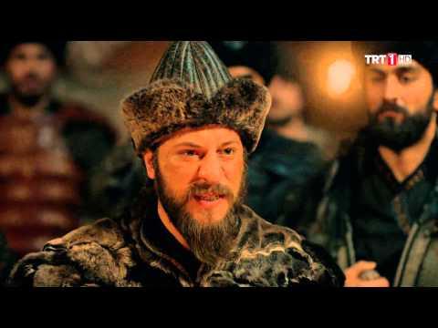Diriliş 'Ertuğrul' 9.Bölüm Tek PARÇA FULL HD 1080P