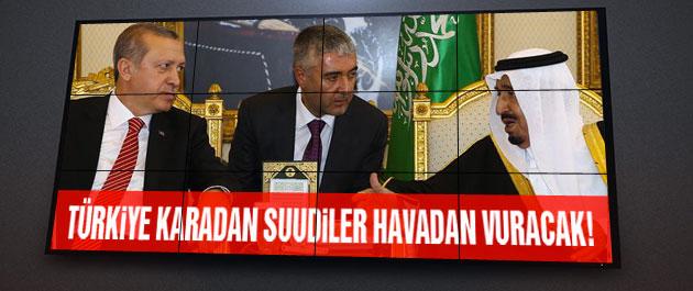 ABD basınında şok Türkiye iddiası!