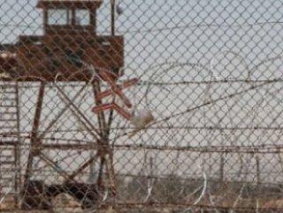 Akçakale'nin Suriye sınırında gerginlik
