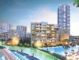 Sinpaş Aqua City ile Denizli'ye açıldı